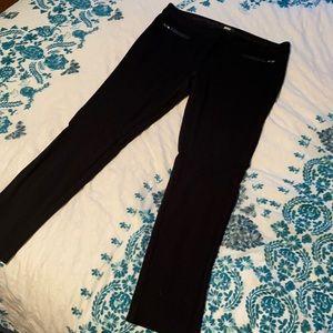 Paige Legging Style Pant